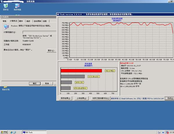 IDC合作网:西安云服务器令站长的创业之路更加平坦